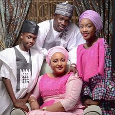 Nigeria actor Ali Nuhu is a year older today. The handsome actor clocks 43 today Thursday March 15 2018. The birthday actor needs no int...