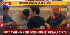Fuat Avninin yeni görüntüleri ortaya çıktı!: Teröristbaşı Gülenin sosyal medyadaki tetikçisi Fuat Avni Twitter hesabını yöneten Aydoğan Vatandaş ABDde bir restoranda görüntülendi. Yanında ise dikkat çekici bir isim vardı. Zaman ve Bugün gazetesi eski yazarı Nuh Gönültaş!  #Fuat #Avni #isim #çekici #görüntülendi
