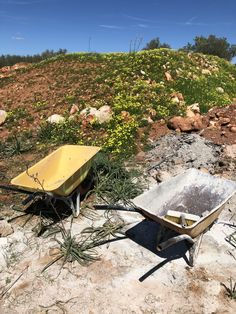 Solar, To Go, Hotels, Wheelbarrow, Planer, Garden Tools, Architects, Landscape Architecture, House Building