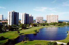 City of Aventura (Aventura, Florida)