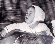 John Jr., 1961
