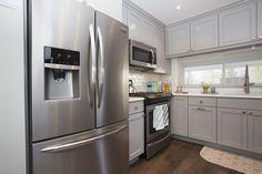 Kitchen | Gallery Counter Depth French Door Refrigerator | FRIGIDAIRE