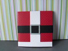 Little Paper Studio: Christmas Tag Class (cont.)
