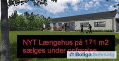 Møddebro Parkvej 149 ., 8355 Solbjerg - Lækkert nyt lavenergi længehus under opførelse i attraktivt kvarter #villa #solbjerg #selvsalg #boligsalg #boligdk