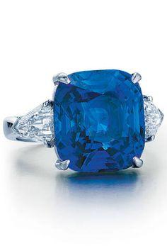 JB Star sapphire ring, jbstar.com.