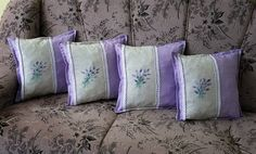 Bed Pillows, Pillow Cases, Home, Scrappy Quilts, Pillows, Ad Home, Homes, Haus, Houses