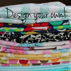 Design your own baby blanket  YOU choose your by Saravadesigns, $42.00