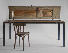 Indoor / MANOTECA - Italian handmade pezzo unico