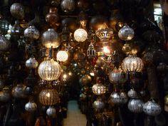Orientalische Lampen master