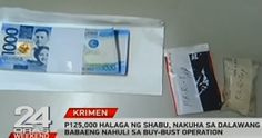 Woman arrested for trying to sell P125K worth of shabu