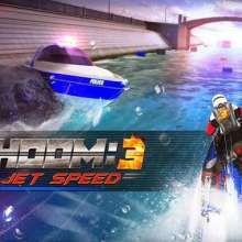 Dhoom:3 Jet Speed Mod APK 1.0.5 (Unlimited Money)