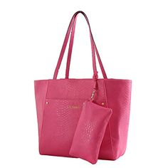UU Family Women Snake Tote Bag Set of 2 pcs ** Check out the image by visiting the link.
