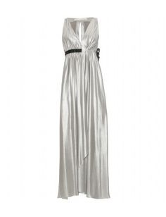 Glam Metallic Gown by Schumacher