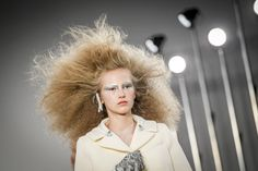 Maison Margiela Spring 2016 Ready-to-Wear Atmosphere and Candid Photos - Vogue#4