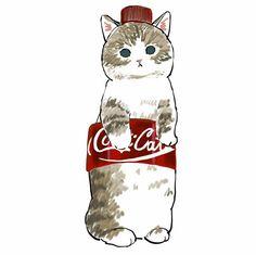 Manado, Abstract Pencil Drawings, Sand Cat, Kawaii, Cute Disney Wallpaper, Cute Animal Drawings, Here Kitty Kitty, Cat Drawing, Cat Art