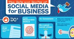The dos and don'ts of marketing with social media:  http://myop.us/1hSjHig
