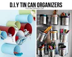 organized Project Ideas For Adults | DIY Organizing Ideas! 10+ DIY Ideas to boost your Spring Cleaning