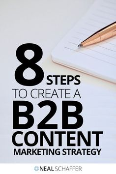 Let me help you create a robust B2B content marketing strategy just by following the easy-to-implement 8 steps I have outlined for you. Facebook Marketing, Social Media Marketing, Twitter Tips, Content Marketing Strategy, Influencer Marketing, Instagram Tips, Business Website, Pinterest Marketing, Btob