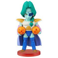 Banpresto Dragon Ball Z Frieza Special Volume 1 Zarbon Figure