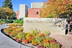 Virtual Campus Tour of Utah State University by YouVisit