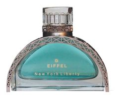 Esxence Preview: New Brand Gustave Eiffel ~ Niche Perfumery...NEW YORK LIBERTY
