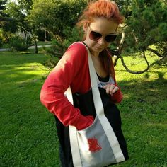CityHopper designer tote bags make perfect presents for Christmas