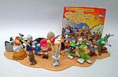 Looney Tunes Isla Loca Sonrics - $ 500.00 en Mercado Libre