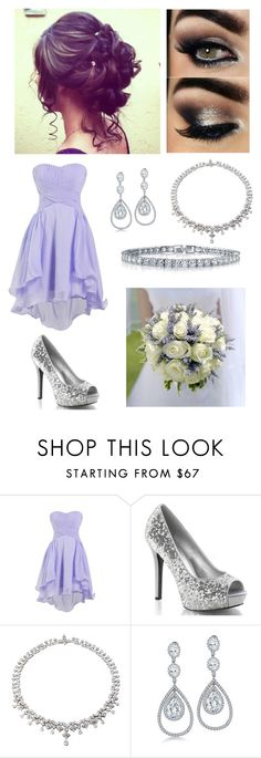 """""""Simple Fancy"""" by lillybearrawrr on Polyvore featuring Bling Jewelry and BERRICLE"""