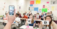 Plickers - real-time formative assessment data - Teacher uses an iPhone or Tablet, students use paper Teaching Technology, Technology Integration, Teaching Tools, Educational Technology, Teaching Chemistry, Technology Tools, Classroom Assessment Techniques, Formative Assessment Tools, Gandalf