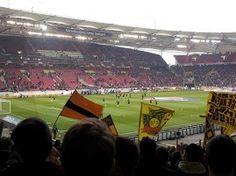 VFB vs BVB 2013