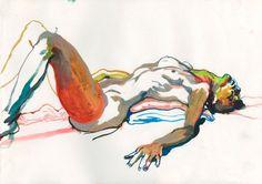 James Jean | Figure Studies