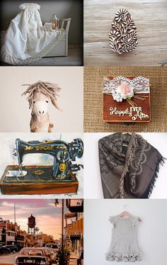 Happily Ever After by Kathy Read on Etsy--Pinned with TreasuryPin.com