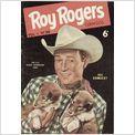 Tilleys .... ROY ROGERS COMICS VOL 1 NO 39 1953 - 1959