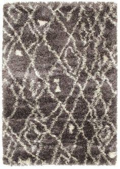 Berber style shaggy