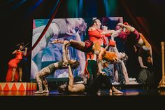 Book Vintage Circus and make your event stand out - we are a Vintage Circus booking agent. Vintage Circus is a sensational Bespoke Production, find out more about hiring Vintage Circus & our award-winning service
