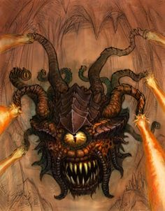 My new passion for beholders