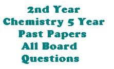 chemistry sydney quick model papers