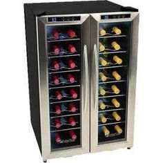 under counter wine and beer refrigerator - Google Search