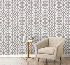 Snake Chain Dove Wallpaper