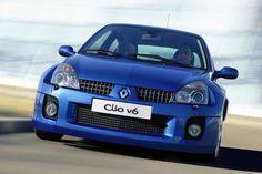 2003 Renault Clio V6 | by Auto Clasico
