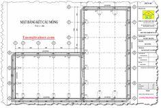bản vẽ mặt bằng móng nhà công nghiệp. Link đăng ký khóa học triển khai bản vẽ nhà công nghiệp tại http://luongtrainer.com/revit-nha-cong-nghiep/