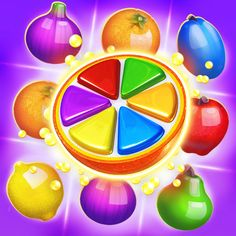 Download IPA / APK of Fruit Land  juicy match3 adventure for Free - http://ipapkfree.download/8827/