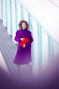 Kristina Romanova by Diego Uchitel for Vogue Mexico November 2013