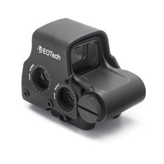 EOTech Tactical Holographic Sight, Ring with Dots, Side Buttons, Night Vision Compatible, Black - Endless Box - 2 Iron Sights, Red Dot Sight, Red Dots, Browning, Tactical Gear, Night Vision, The Life, So Little Time, Winchester