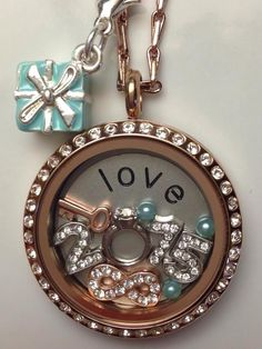 Origami Owl is a leading custom jewelry company known for telling stories through our signature Living Lockets, personalized charms, and other products. Locket Charms, Pandora Charms, Givenchy, Locket Design, South Hill Designs, Dior, Bohostyle, Something Blue Wedding, Floating Charms