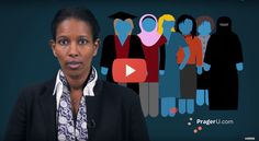 Ayaan Hirsi Ali just ripped western feminists to shreds on their hypocrisy on Islam