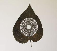 leaf cut