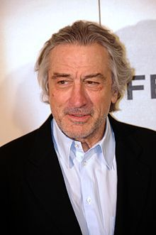Robert De Niro (/dəˈnɪroʊ/; born August 17, 1943) is an American actor, director and producer. His first major film roles were in Bang the Drum Slowly and Mean Streets, both in 1973. Then in 1974, after not receiving the role of Michael Corleone in The Godfather, he was cast as the young Vito Corleone in The Godfather Part II, a role for which he won the Academy Award for Best Supporting Actor.