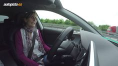 Prueba de 50 km con un coche autónomo de Audi