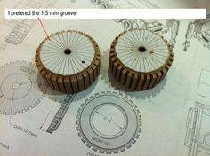Wooden toys wheel making #3: Continuation - by Dutchy @ LumberJocks.com ~ woodworking community